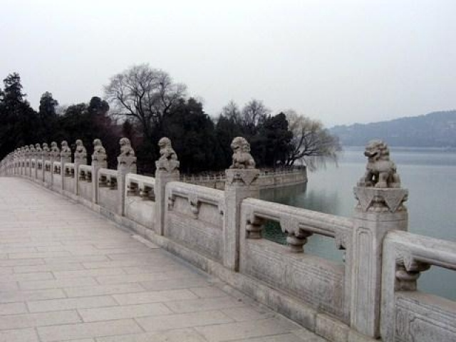 Mutianyu great wall + Summer palace one day private tour