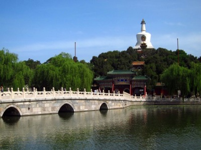 One day Beijing City Private Tour
