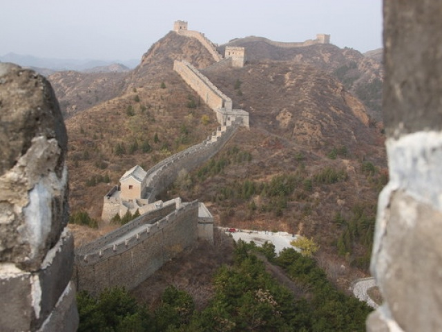 Jinshanling Great Wall private tour